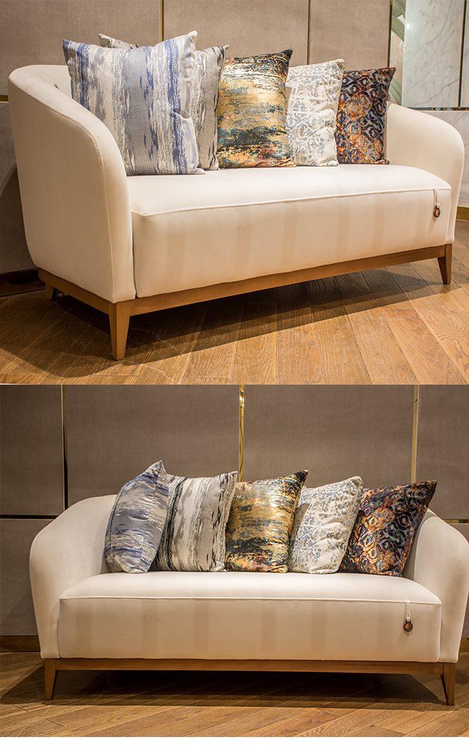 L'AMOUR SOFA – Oda furniture